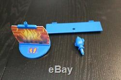 1313 Dead End Drive Board Game Fireplace Trap replacement Parts