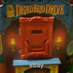13 Dead End Drive Board Game Parts And Pieces 1993 Replacement Part Cards