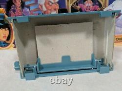 13 Dead End Drive Game Parts Fireplace And Trap Door Replacement Parts