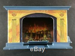 13 Dead End Drive Replacement Game Parts & Pieces Fireplace Trap Hearth