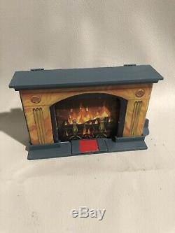 13 Dead End Drive Replacement Parts Fireplace
