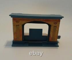 1993 Milton Bradley 13 Dead End Drive Replacement Piece Part Fireplace Trap Mech