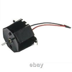1 Motor For Stove Burner Fan Fireplace Heating Replacement Accessory Parts New