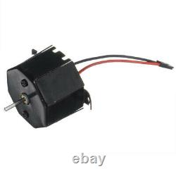 1 X For Stove-Burner Fan Fireplace Heating Replacement Parts Eco Friendly Motor