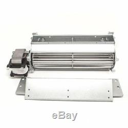 21565 Castle Serenity Stove Replacement Convection Blower Kit HPS10 HPS10IC