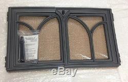 350567 Jotul Iron Double Door Kit Gi 425 DV Camden