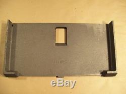 50-2048 502048 Enviro Cast Fluted Firebox Liner For Enviro M55 Fs Pellet Stove