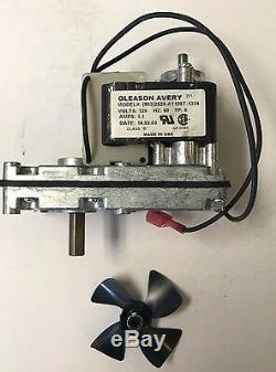 50-2851 Enviro Auger Motor (oem)
