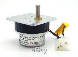 812-4421 Quadra-fire Auger Feed Motor Oem
