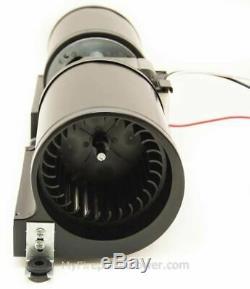 910-157/P Wood Stove Blower Fan for Regency