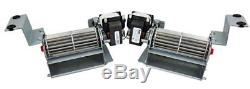 99000162 Greensmart Blower Kit For Fireplacex Lopi Avalon 864/564 Trv