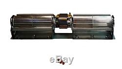 Accentra, XXV, P35I Convection Distribution Air Blower 1-00-29145 / AMP-20064