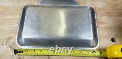 Aluminum Drip Tray Farberware Open Hearth Rotisserie Grill 450A 454A 455N Part
