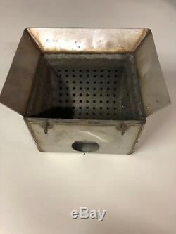 Amaizablaze Burn Pot 4100 & 7100