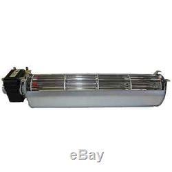 BKT GA3650T GA3650TB GA3700T GA3700TA Fireplace Blower Fan Kit FMI Desa