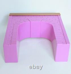 Barbie Dream House Fireplace Winter Family Ski Lodge Replacement Part Furniture