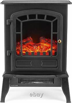 Beldray EH2996ERPAR Teresina Electric Portable LED Fire Stove-Replacement parts