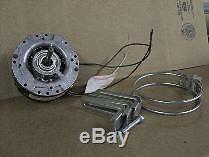 Blower Motor & Bracket (1M4250)