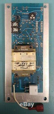 Breckwell Analog Control Board P22 / P23 / P24 See Photo Read Description