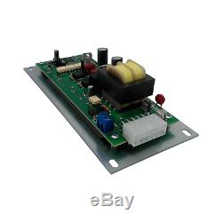 Breckwell Control Board for stoves with a 1 RPM Auger Motor, #(A-E-401) C-E-401