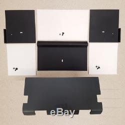 Charnwood Country 4 Fire Plate & Baffle Set 008/ey29 010/pv31