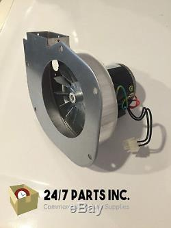 Combustion Blower Lennox H6018 for PS40 Winslow Pellet Stoves SHIPS TODAY