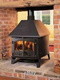 Cut To Your Custom Size Robax Glass for WOODBURNER STOVE, HEAT RESISTANT GLASS
