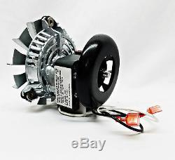 Danson PELPRO Combustion Exhaust Fan Blower Motor 70 CFM 812-4400, AMP-CCM-KIT