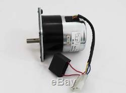 Danson Pelpro Synchronous Auger Feed Motor, 2 RPM Genuine Oem Srv7000-670