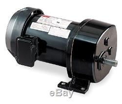 Dayton AC Parallel Shaft Split Phase Gear Motor 41 RPM 1/2hp 115V Model 6K375