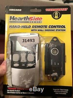 Desa Vanguard HRC200 Thermostatic Remote Control J1493