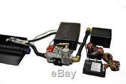 Dexen Electronic Ignition, Natural Gas