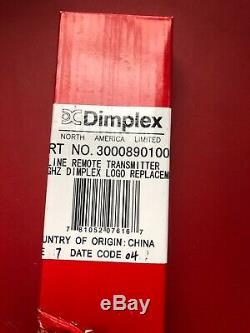 Dimplex 3000890100RP Remote Transmitter