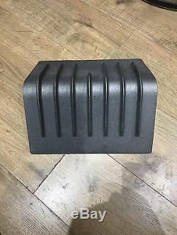 Dovre 250 Baffle Plate