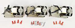ENGLANDER Pellet Auger Feed Motor 3 PACK! Best Price PU-047040 PH-CCW1