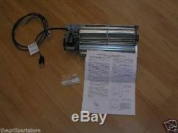 Empire Comfort Systems Fireplace Factory OEM Fireplace Blower Fan Kit FBB5 New