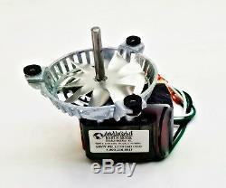 Englander Blower Room Fan Motor 25-EP, 25-EPI, 25-PDVC PU-4c442, AMP-UNIVCOMB