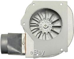 Englander Pellet Stove 85 CFM Combustion Replacement Exhaust Blower Fan Assembly
