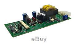 Enviro Fire & Vistaflame Control Circuit Board Oem 50-178