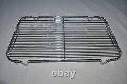 FARBERWARE ELECTRIC OPEN HEARTH ROTISSERIE GRILL Replacement WIRE RACK Part