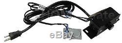 FBK-250, FBK250 Fireplace Blower KIT for Lennox, Superior, Rotom HB-RB250