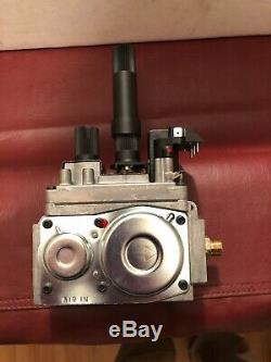 FMI J3837 SIT Gas Valve Propane 103781-02