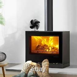 Fan Bronze Finish Cast Chimenea Spare Replacement Parts Fire Fireplace Eco Fuel
