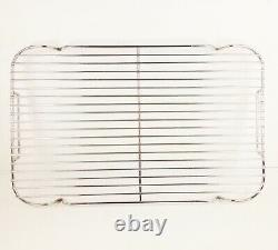 Farberware GRILL INSERT Replacement PART Open Hearth Grill 450 Grate Rack Large