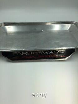 Farberware Grill Drip Pan Tray 455N 455 N Open Hearth Replacement Part