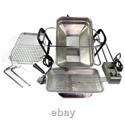 Farberware Open Hearth Grill 454 454-A & 450 460 LR4060 Replacement Parts U Pick