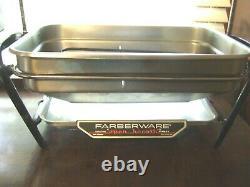 Farberware Open Hearth Grill Model Replacement Parts