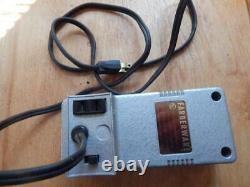 Farberware Open Hearth Rotisserie Broiler 454, 454A Motor, Works! Motor Only