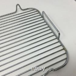 Farberware Open Hearth Rotisserie Grill Rack Replacement Part 450A