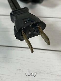 Farberware Open Hearth Rotisserie Power Cord E-13393 Replacement Part 450A